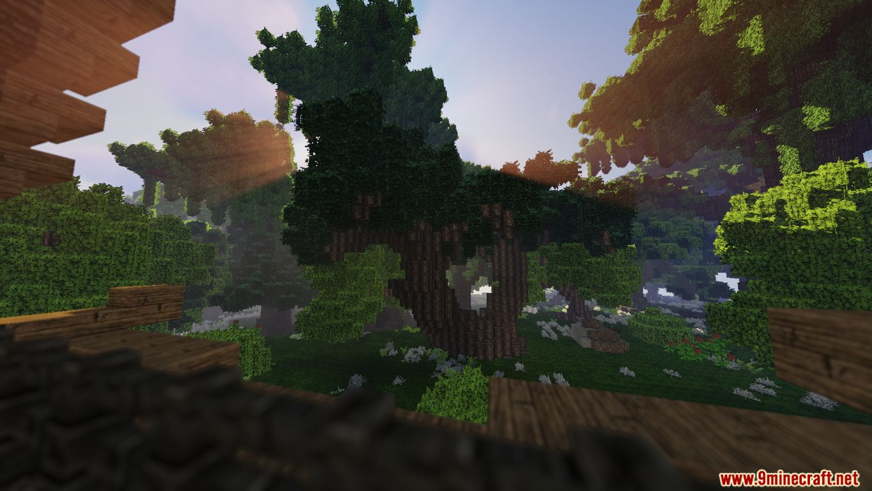 Wolf's Longing Map Screenshots (13)