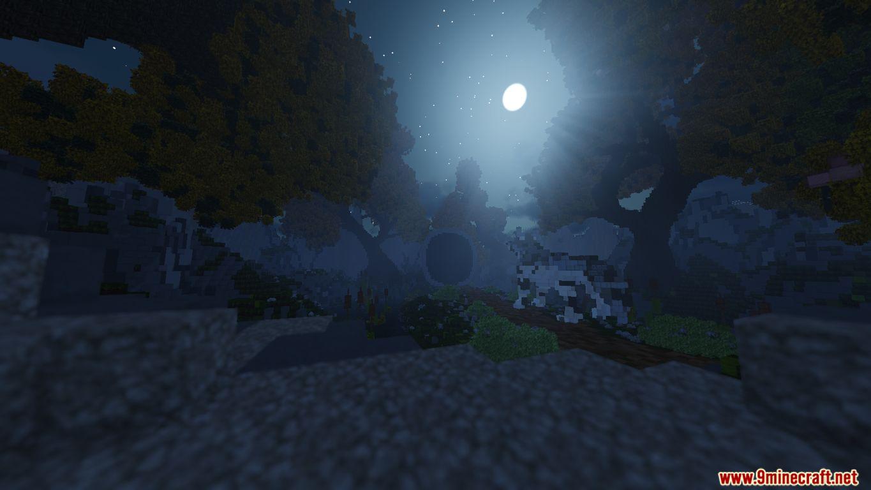 Wolf's Longing Map Screenshots (2)