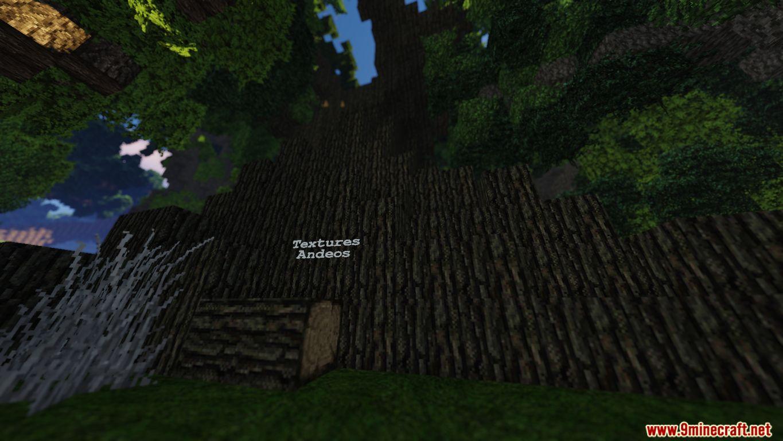 Wolf's Longing Map Screenshots (5)