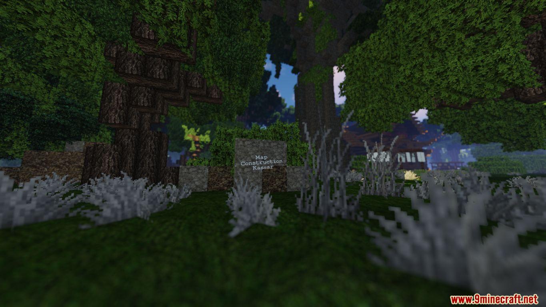 Wolf's Longing Map Screenshots (7)