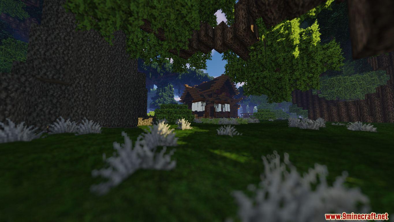 Wolf's Longing Map Screenshots (8)