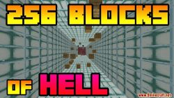 256 Blocks Of Hell Map Thumbnail