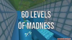 60 Levels of Madness Map Thumbnail