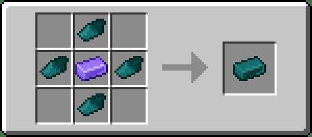 Adabranium mod for minecraft 22