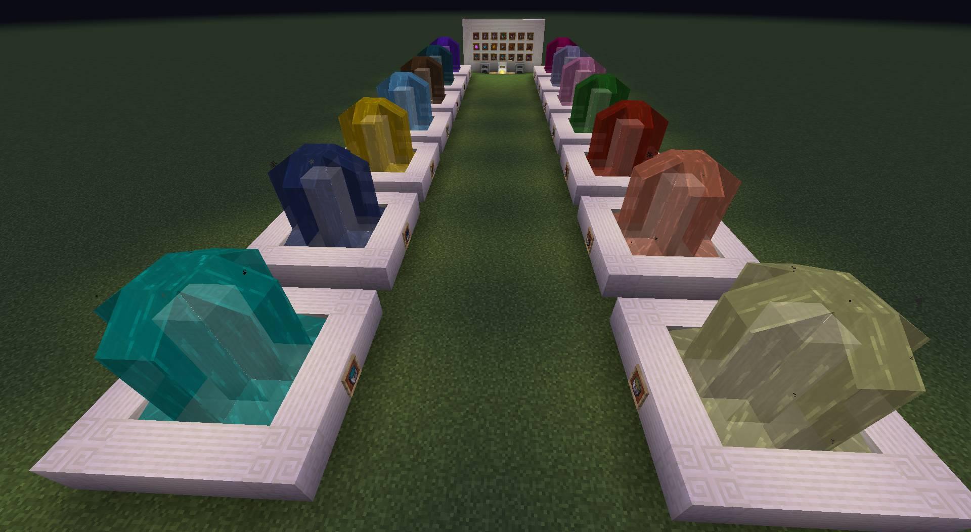 Art of Alchemy mod for minecraft 21