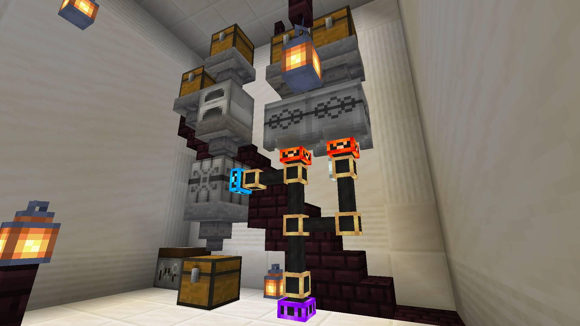 Art of Alchemy mod for minecraft 22