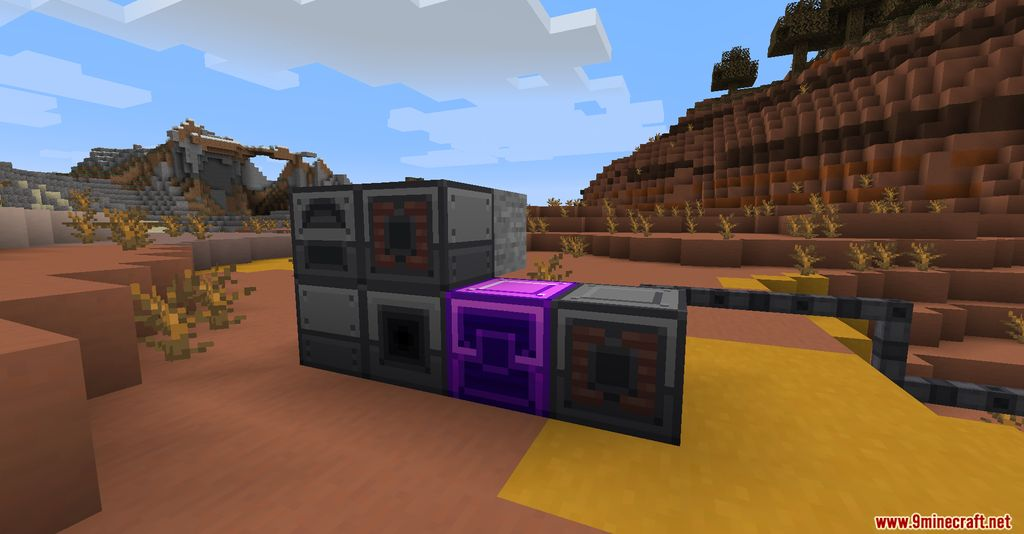 Astromine Mod Screenshots 12