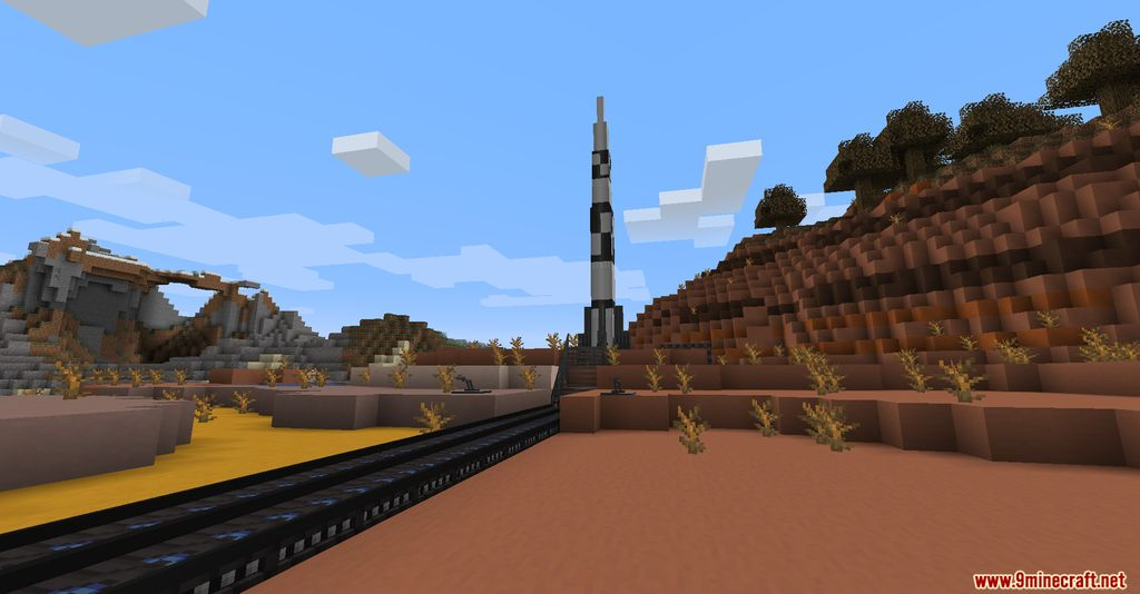 Astromine Mod Screenshots 13