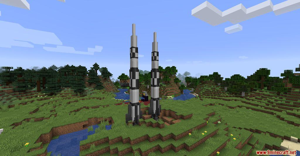 Astromine Mod Screenshots 2