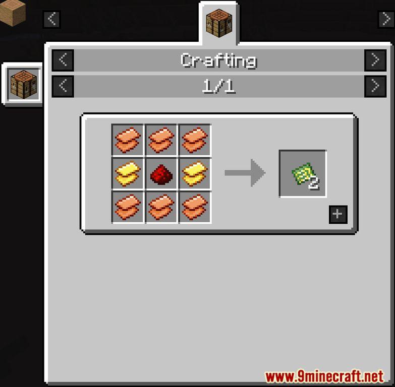 Astromine Mod Screenshots 21