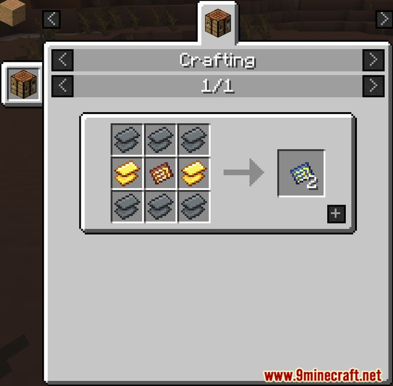 Astromine Mod Screenshots 23
