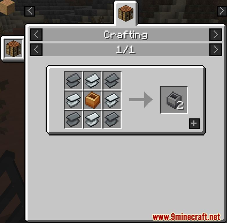 Astromine Mod Screenshots 24