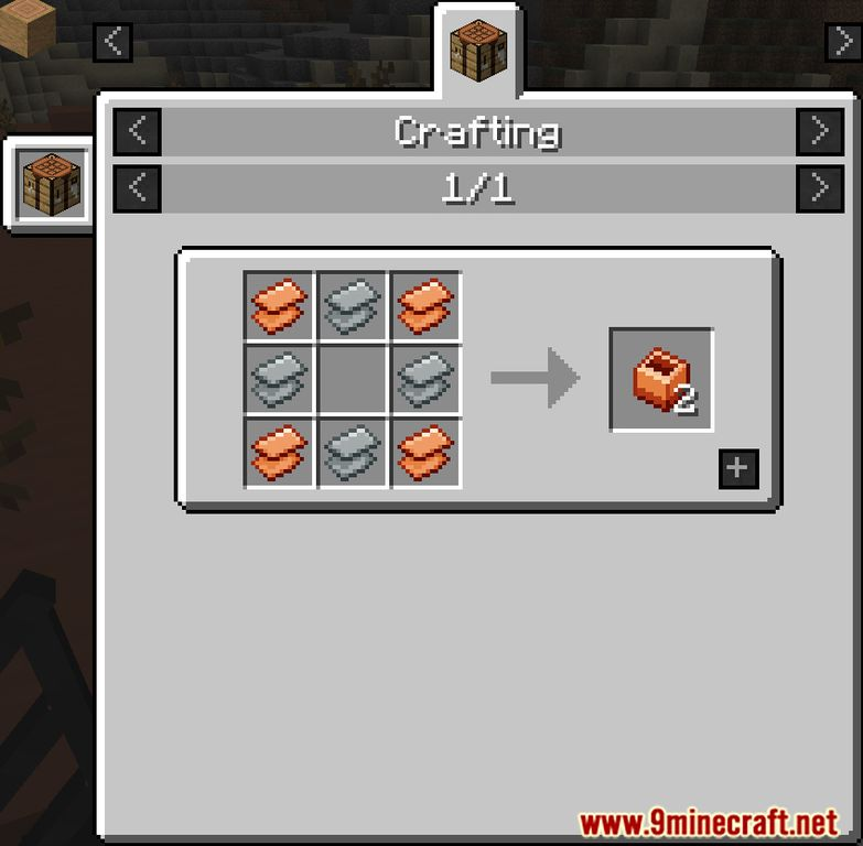 Astromine Mod Screenshots 25
