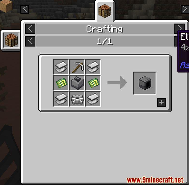 Astromine Mod Screenshots 26