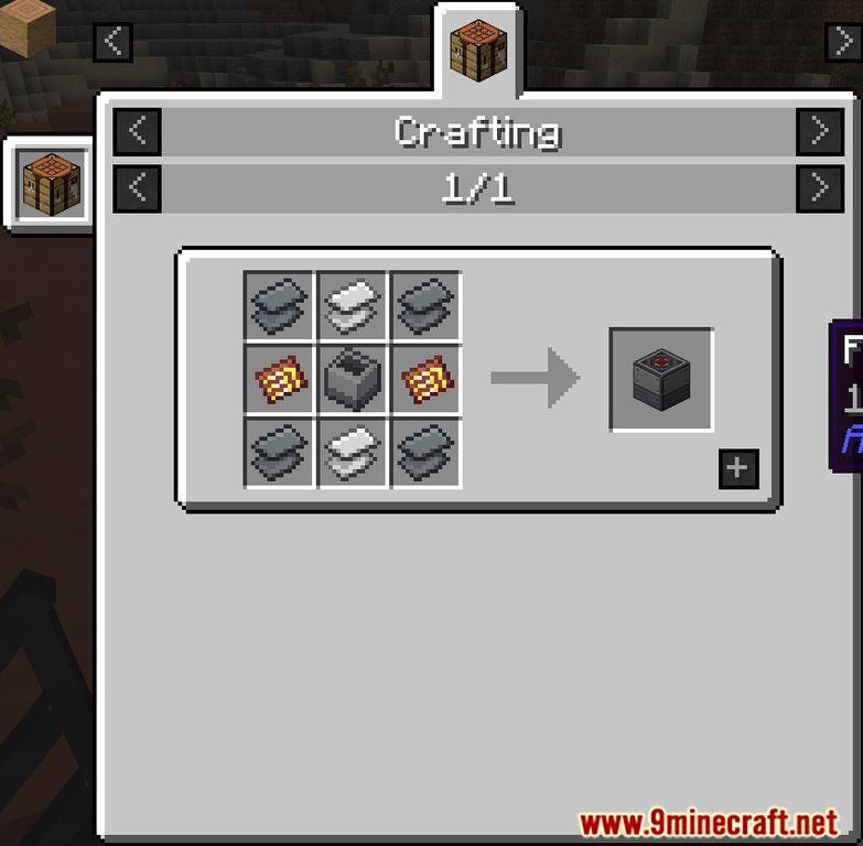 Astromine Mod Screenshots 27