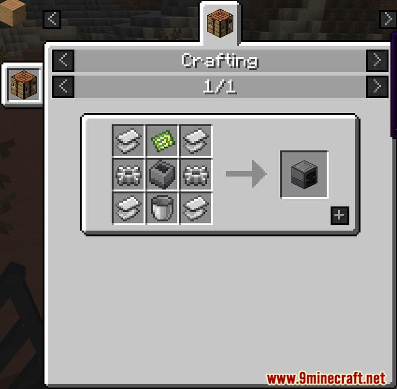 Astromine Mod Screenshots 28