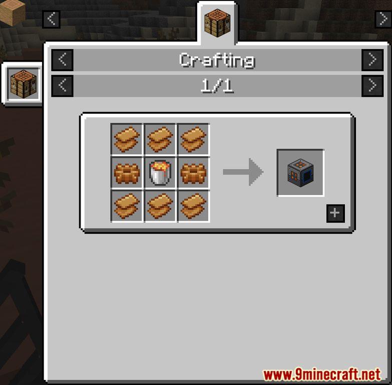 Astromine Mod Screenshots 29