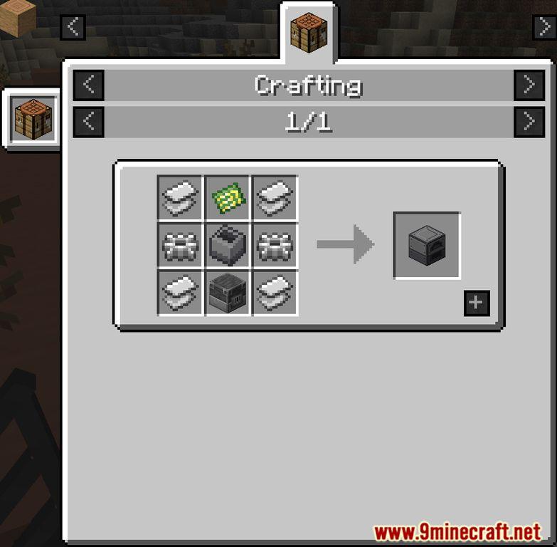 Astromine Mod Screenshots 30