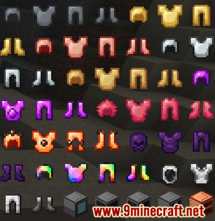 Astromine Mod Screenshots 31