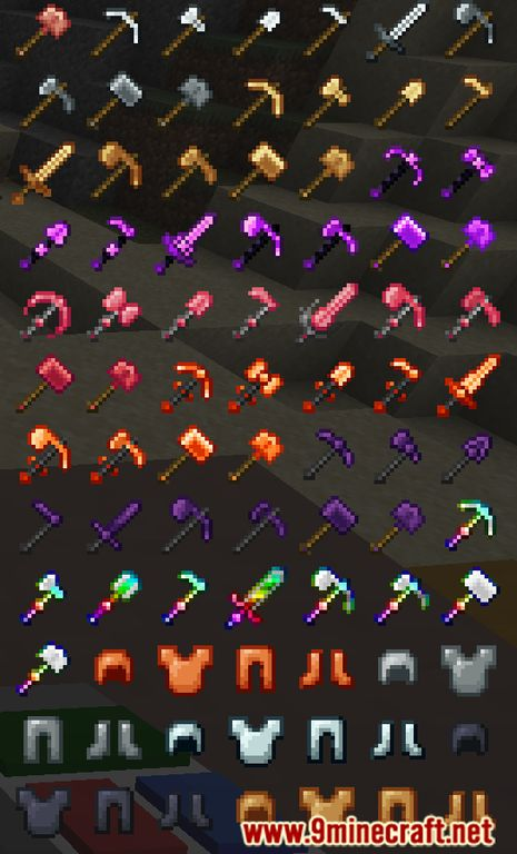 Astromine Mod Screenshots 32