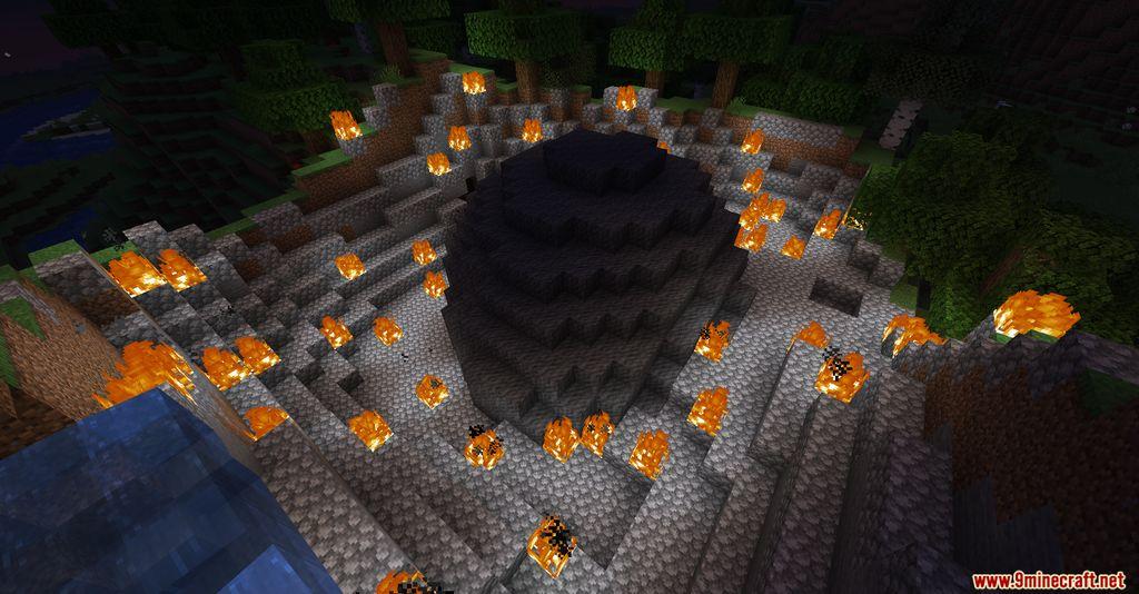 Astromine Mod Screenshots 4