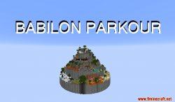 BABILON Parkour Map Thumbnail