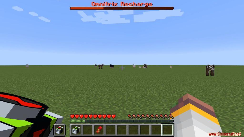 Ben 10 Reboot Data Pack Screenshots (5)