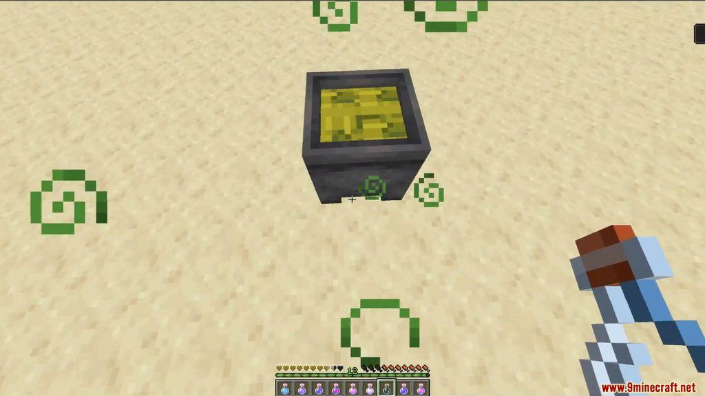 Better Cauldrons Data Pack Screenshots (5)