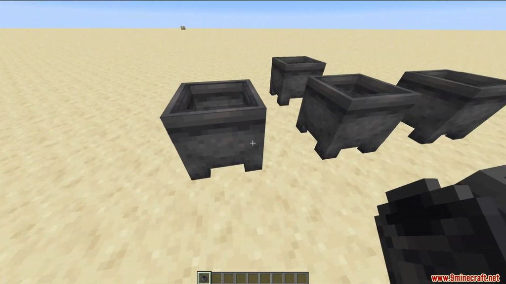 Better Cauldrons Data Pack Screenshots (8)