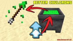 Better Cauldrons Data Pack Thumbnail
