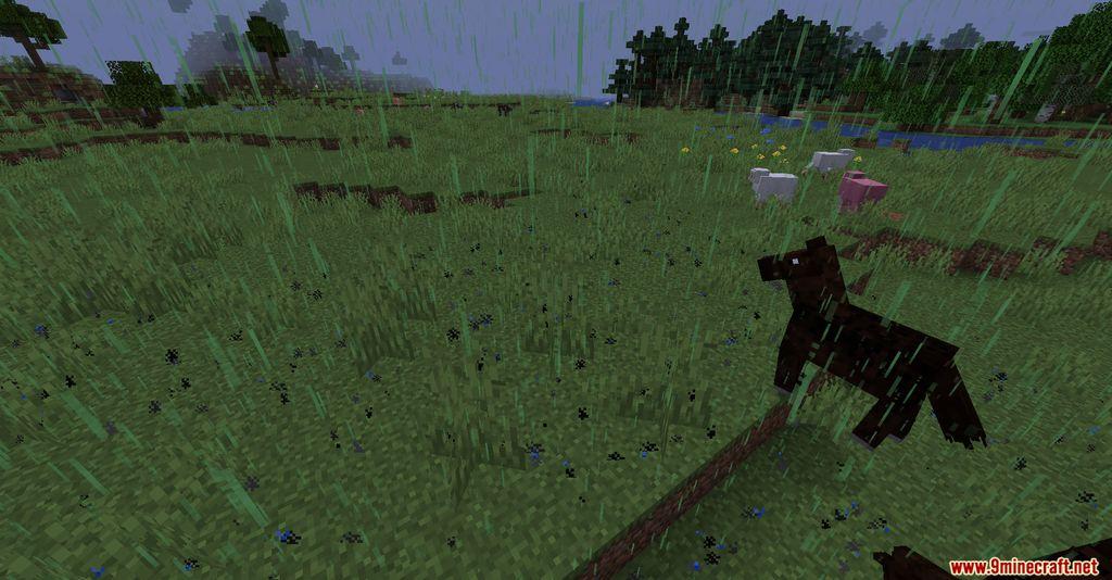 Better Weather Mod Screenshots 4