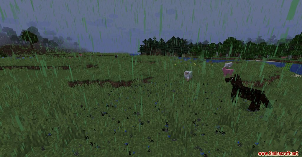 Better Weather Mod Screenshots 5