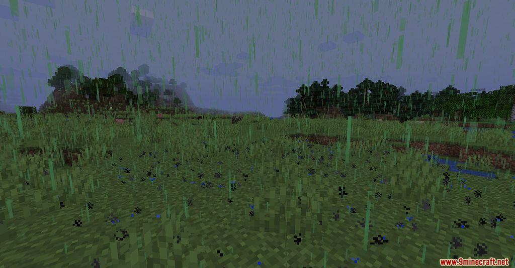 Better Weather Mod Screenshots 7