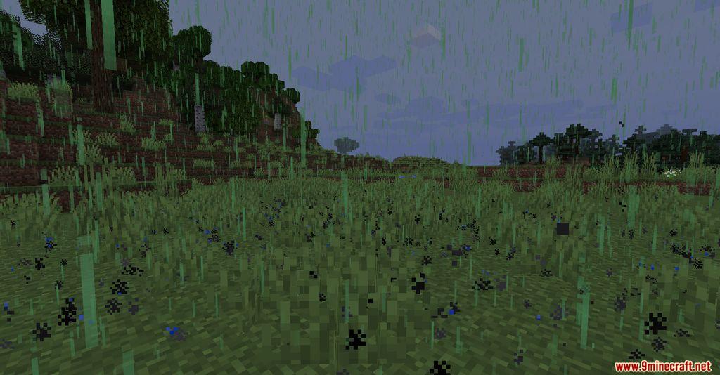 Better Weather Mod Screenshots 8