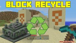 Block Recycle Data Pack Thumbnail