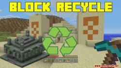 Block Recycle Data Pack Thumbnail