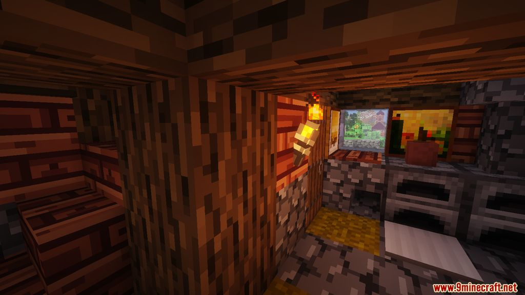 Bloom, Bright and Retro Resource Pack Screenshots 8