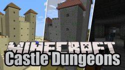 Castle Dungeons Mod