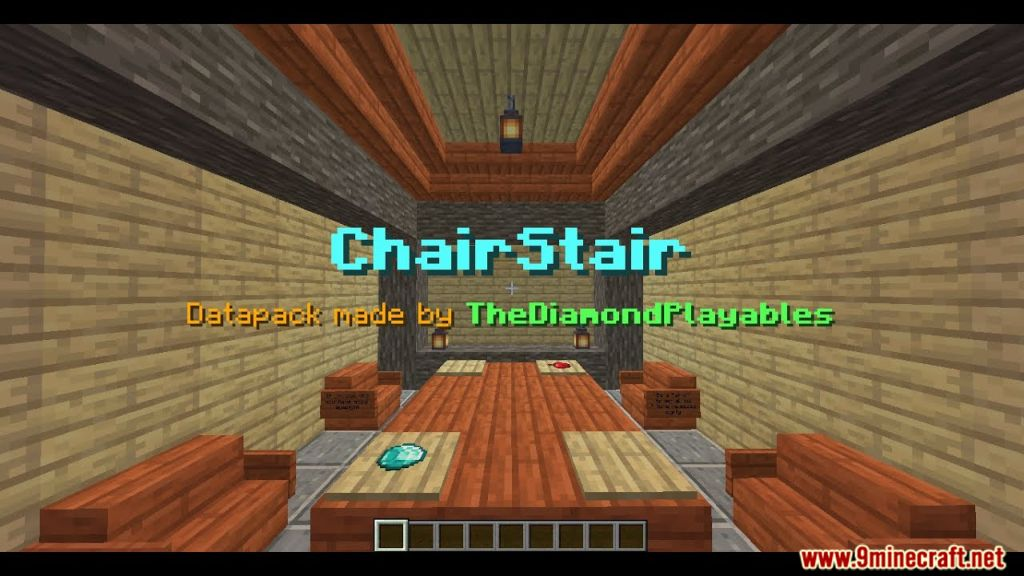 ChairStair Data Pack Thumbnail