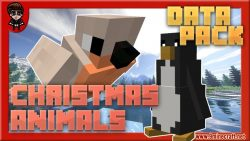 Christmas Animals Data Pack Thumbnail