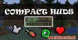 Compact HUD Data Pack Thumbnail