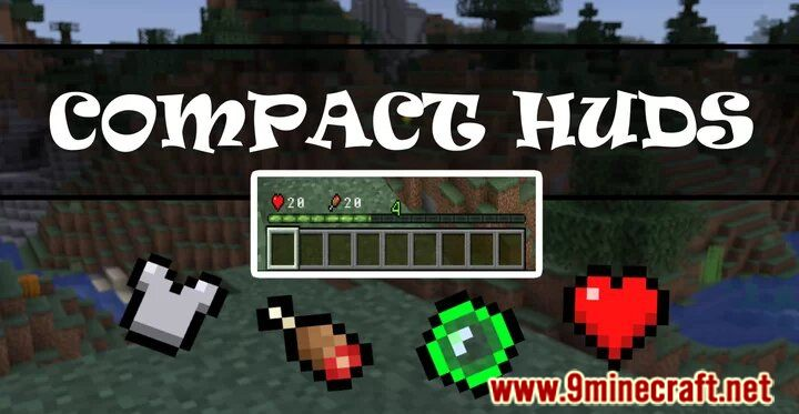 Compact HUD Data Pack Thumbnail