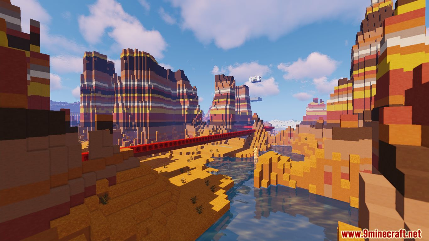 Connected Cities Map Screenshots (1)