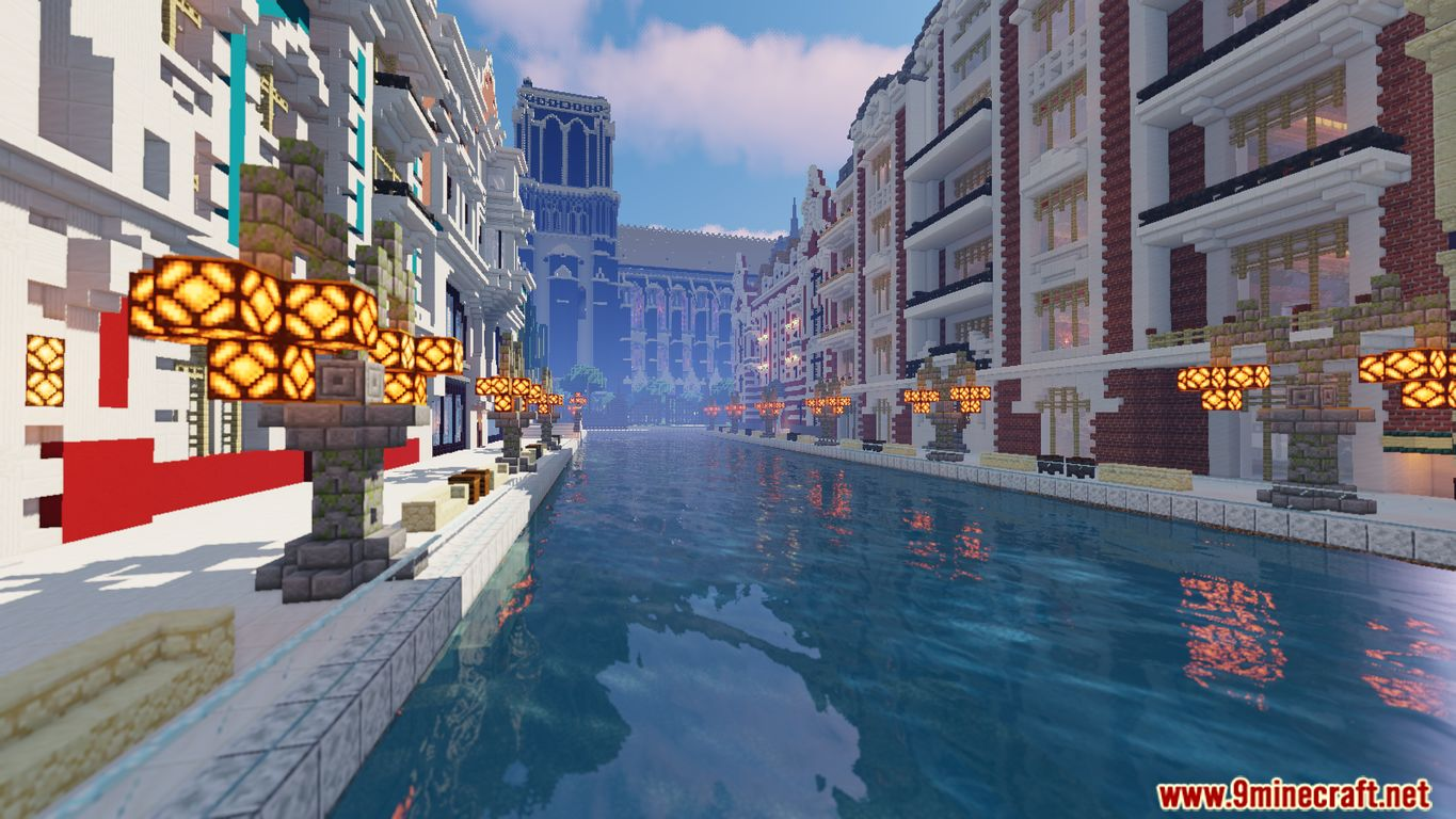 Connected Cities Map Screenshots (9)
