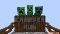 Creeper Run Map Thumbnail