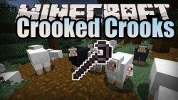Crooked Crooks Mod