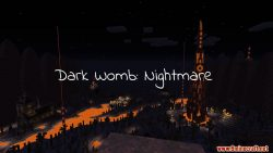 Dark Womb Nightmare Map Thumbnail