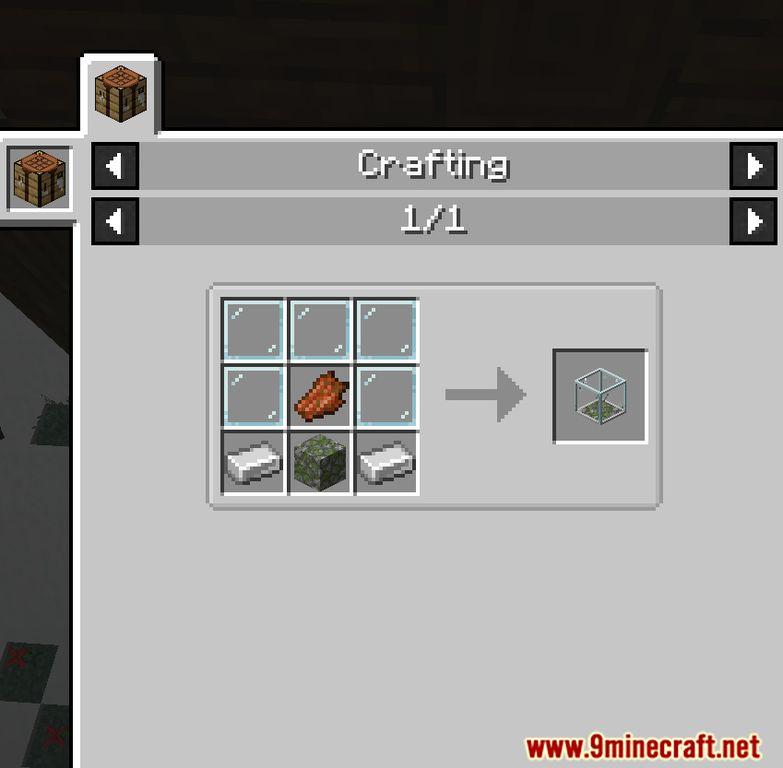 Easy Villager Mod Screenshots 9