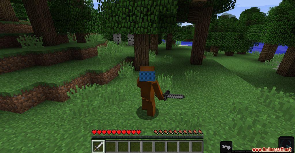 Epic Fight Mod Screenshots 3