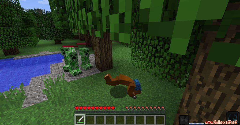 Epic Fight Mod Screenshots 5
